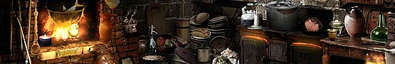 Hidden Object Games! - The Hidden Object Game Formula