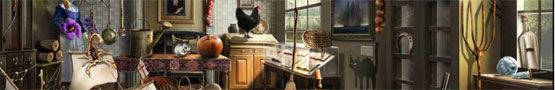 Why Are Investigative Hidden Object Games Popular? preview image