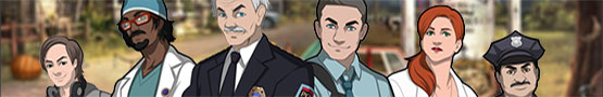 Top 3 Favorite Police Personnel in Grimsborough preview image