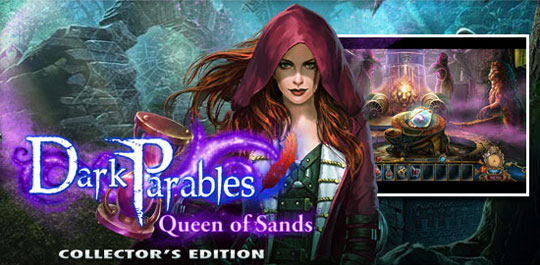 Win a Free Dark Parables Game