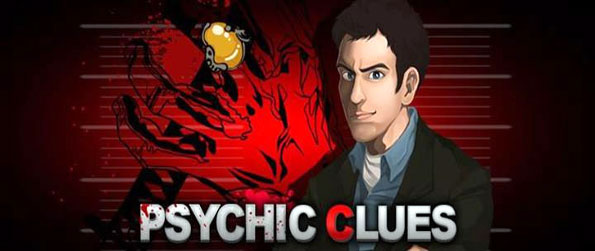 Psychic Clues - Join with the police and solve crimes with your special psychic powers in this Facebook Hidden Object Game.