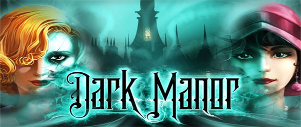 Dark Manor - Dark Manor is a spectacular new Hidden Object game, travel back to the roaring twenties and experience this spooky adventure.