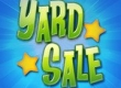 Yard Sale game