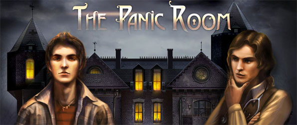 The Panic Room: Outrage - Escape the clutches of the mysterious Puppeteer in a new darkly intrigueing .