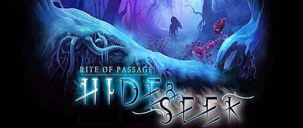 Rite of Passage: Hide and Seek - Save your brother, and yourself in an epic adventure hidden object game.
