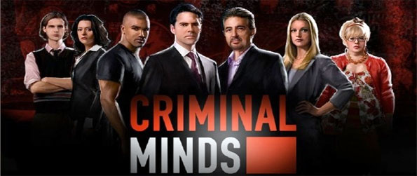 Criminal Minds - Step into the BAU and solve a case with your favorite characters.