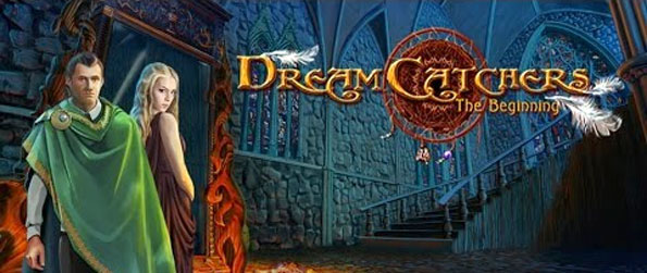 Dream Catchers: The Beginning - Enjoy a stunning game that takes you form the real world into the dream world and back again.