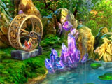 Labyrinths of the World: Shattered Soul Gameplay