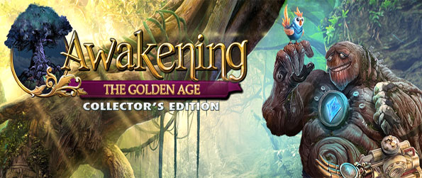 Awakening: The Golden Age - Step into the world of the amazing Awakening series, and explore an adventure set before Sophie is even born.
