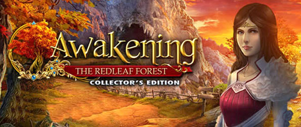 Awakening: The Redleaf Forest - Save your parents from an evil curse as you race against time in a brilliant new adventure.