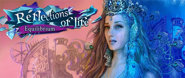 Reflections of Life: Equilibrium - Immerse yourself in this epic hidden object experience full of twists and turns.
