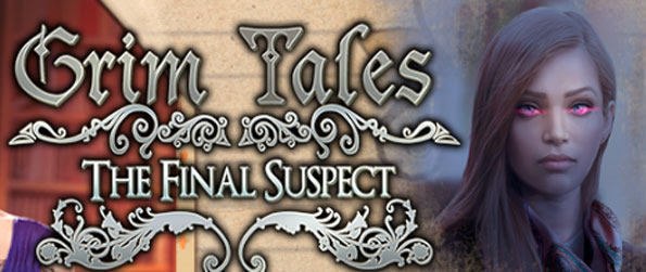 Grim Tales: The Final Suspect - As you wake up in hospital you discover that you are suspected of murder and you must search your memories to discover the truth.