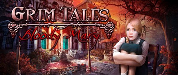 Grim Tales: Bloody Mary - Prepare for the experience of your life as you journey through this epic hidden object experience full of thrill and suspense.