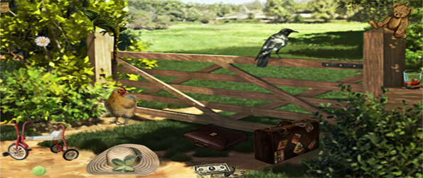 Midsomer Murders - Solve mysteries in the English countryside in this beautiful Hidden Object Game
