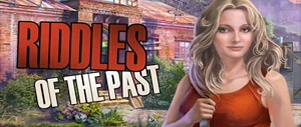 Riddles of the Past - Try and uncover the mystery of your past as a photo you find reminds you of a time before your lost your memory.