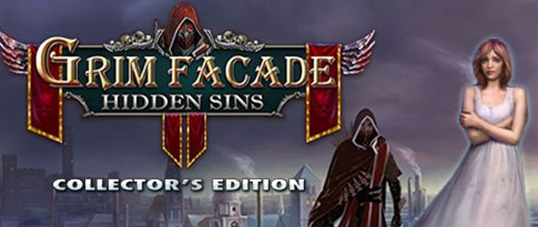 Grim Facade: Hidden Sins - The town of Coldstone is under siege by a masked murder with a blacklist of names and you need to stop them.
