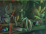 Mayan Prophecies: Ship of Spirits Hidden Object Scene