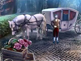 Spirit of Revenge: Elizabeth's Secret Carriage
