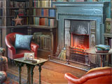 Study in Hidden Objects: Mystery Society