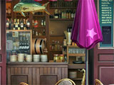 Hidden Objects: Mystery Society Street