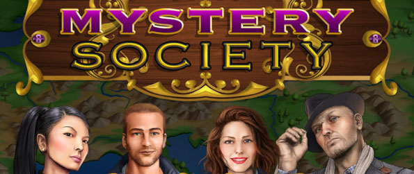 Mystery Society - Set foot on to the elite league of investigators called Mystery Society, tackling different cases across Europe in this wonderful hidden object adventure.