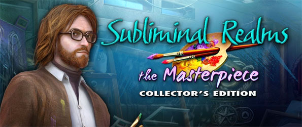 Subliminal Realms: The Masterpiece - Engage yourself in a mysterious yet addictive hidden object experience.