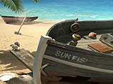 Spot the Difference Gameplay in Amazing Adventures: The Caribbean Secret