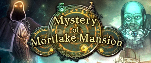 Mystery of Mortlake Mansion - Alternate between the in-game world and its shadowy counterpart as you search for clues about the sinister-looking cloaked figure and the mysterious Mortlake Mansion.