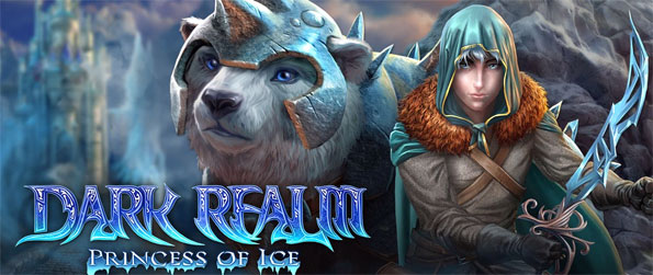 Dark Realm: Princess of Ice - Explore a cute story filled with tons of challenges and great rewards.