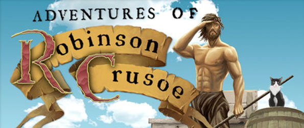 Robinson Crusoe - Experience the adventures of Robinson Crusoe in this incredible hidden object game!