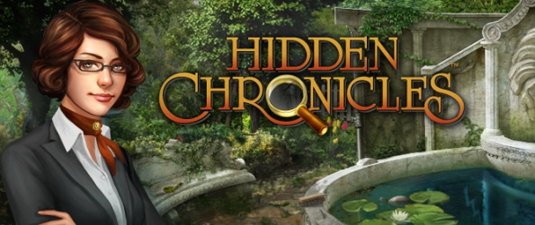 Chronicles - Play A Great Social Hidden Object Game!