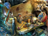 Mystery Tales Alaskan Wild Collector Edition Hidden Object Puzzle