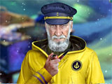 Mystery Tales Alaskan Wild Collector Edition Character Portrait