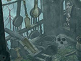 Ghost Ship in Adventure Chronicles: The Search for Lost Treasures