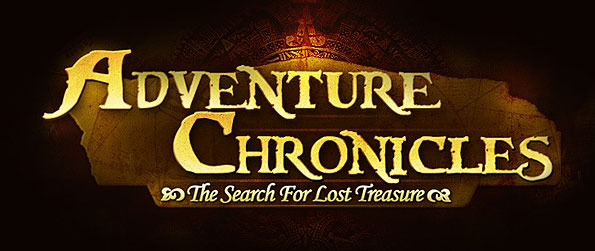 Adventure Chronicles: The Search for Lost Treasures - Travel through the ends of the world solving puzzles and riddles that leads you straight to the lost treasures.