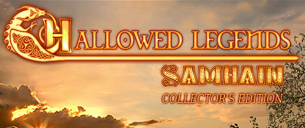 Hallowed Legends: Samhain - Immerse yourself in this amusing Celtic-themed world as you play through its wonderfully thought lore, puzzles, and hidden object scenes.