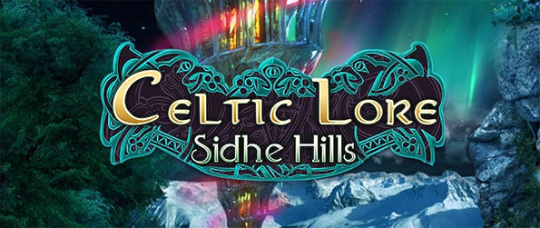 Celtic Lore: Sidhe Hills - Save your brother from the Sidhe in this amazing hidden object adventure