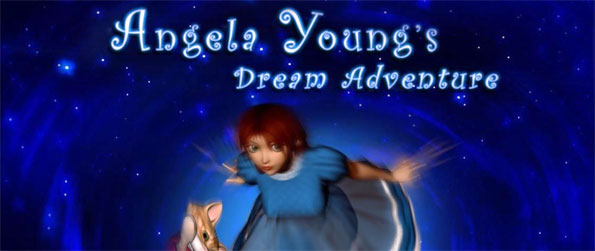 Angela Young: Dream Adventure - Enjoy this fun filled hidden object game that reminds players why the classics were so phenomenal.