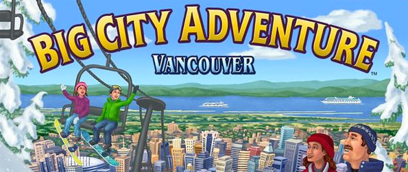 Big City Adventure: Vancouver - Travel to Vancouver to enjoy the chilly weather and the sights of beautiful snowy peaks.