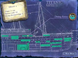 Hidden Expedition Titanic Dive Select Screen