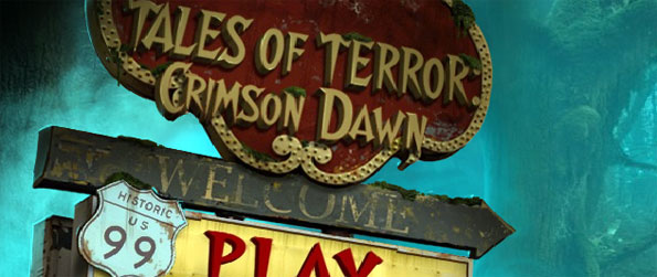 Tales of Terror: Crimson Dawn - Rescue your brother before something happens to him.