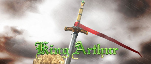 King Arthur - Enjoy this fantastic hidden object that'll take you on a journey through the entire life of King Arthur.