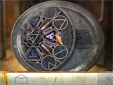 Unlocking your cell at the asylum in Mystery Case Files: Ravenhearst Unlocked