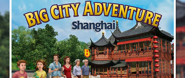 Big City Adventure: Shanghai - Experience the largest city in the world as you scour through its history and culture, in this wonderful adventure in - Big City Adventure: Shanghai.