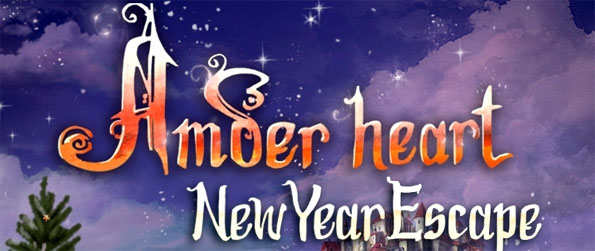 Amber Heart: New Year Escape - Play this fantastic hidden object game that's filled amazing gameplay and tons of memorable moments.