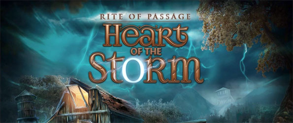 Rite of Passage: Heart of the Storm - Enjoy this excellent hidden object game with a lot to offer to anyone who tries it out.