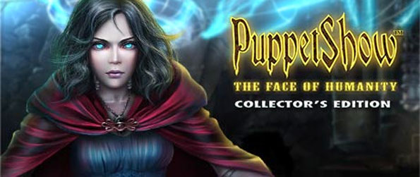 PuppetShow: The Face of Humanity - Immerse yourself in this phenomenal hidden object game that will not cease to impress.