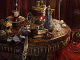 Puppet Show: Souls of the Innocent - Hidden Object Scene