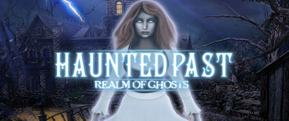 Haunted Past: Realm of Ghosts - Play this thrilling hidden object game in which you must help a spirit find peace in the afterlife.