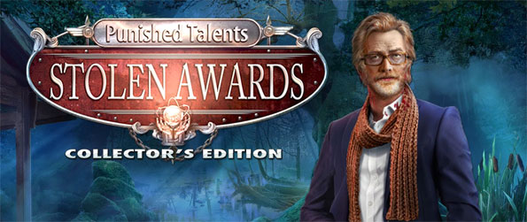 Punished Talents: Stolen Awards - Use your skills to locate the person who tried to murder one of your colleagues during one of science's biggest events.